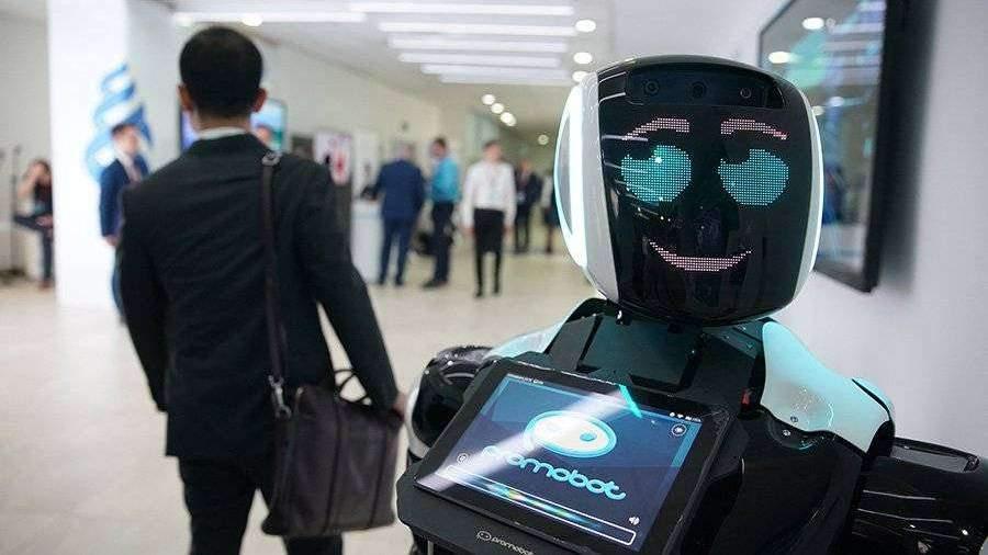 Больше 20 млн россиян могут потерять работу из-за «автоматизации»