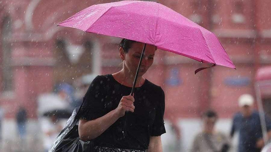 Синоптики рассказали о погоде в Москве 6 сентября