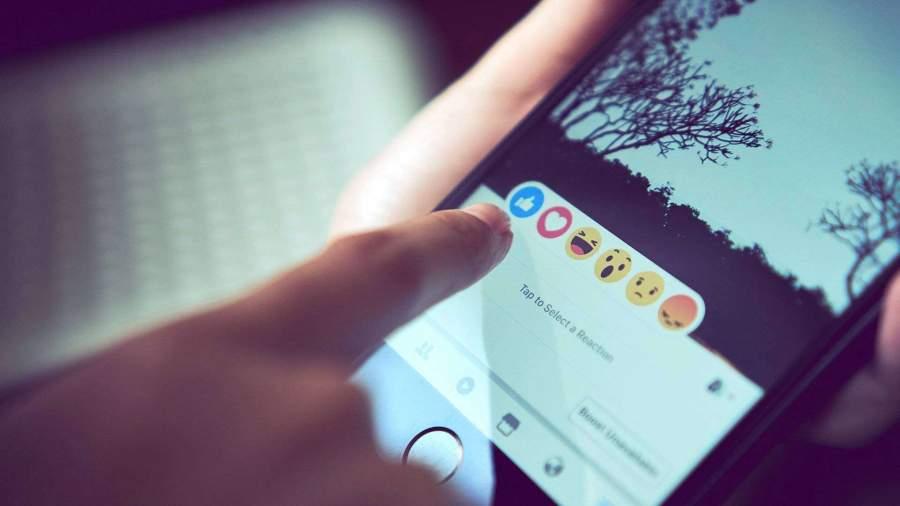 Facebook начал скрывать количество лайков под постами пользователей | Новости | Известия | 27.09.2019