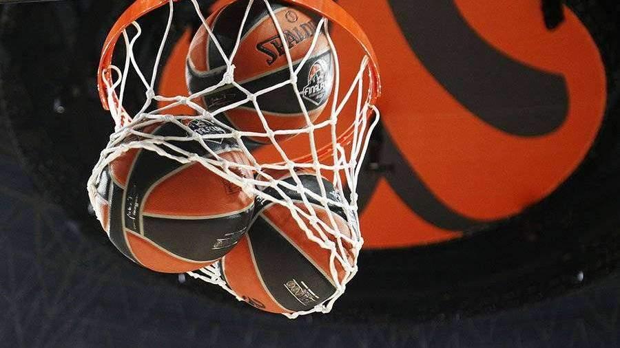 Сборная США впервые с 2006 года проиграла на ЧМ по баскетболу