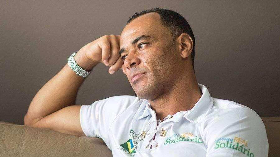У двукратного чемпиона мира по футболу Кафу умер сын