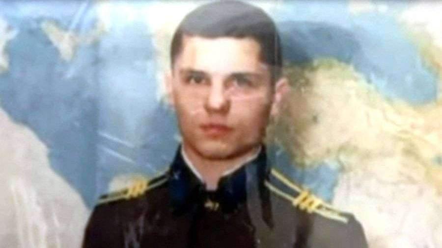 В Сети появилось фото убийцы Михаила Круга