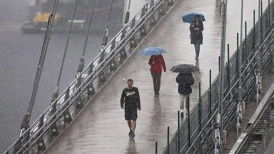 Синоптики планируют использовать нейросети для прогнозирования дождей