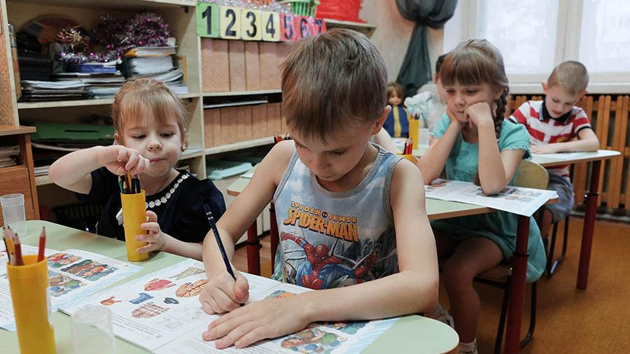 Воспитательницу детского сада уволили за объяснение фразы «сажать на кол»