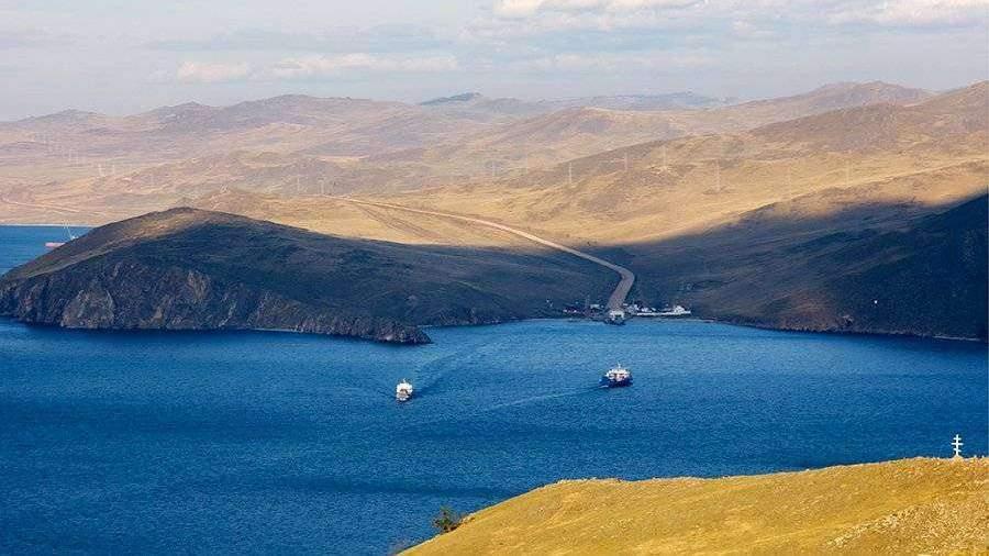 Океанолог рассказал об уникальных находках на дне Байкала