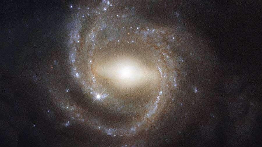 Карту Вселенной «Спектра-РГ» обнародуют в 2025 году