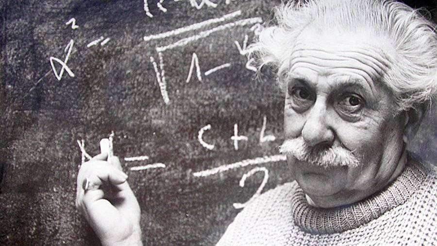 Письма Эйнштейна с призывом уничтожить атомную бомбу были выставлены на аукцион