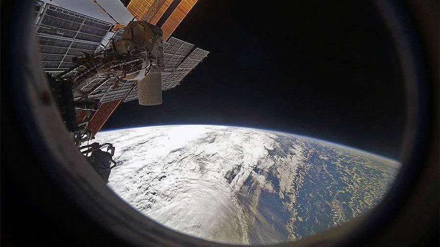 Космонавты прокомментировали поломку туалетов на МКС