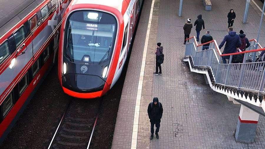 Эксперт заявил о важности запуска МЦД для жителей Москвы