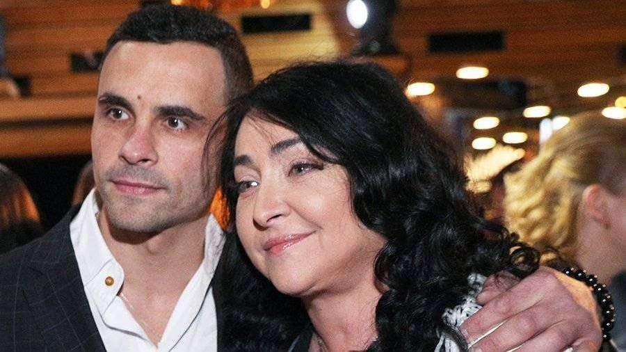 Лолита рассказала подробности расставания с мужем