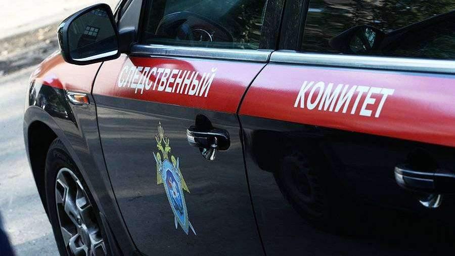 СК возбудил уголовное дело по факту отравления кадетов в Туве