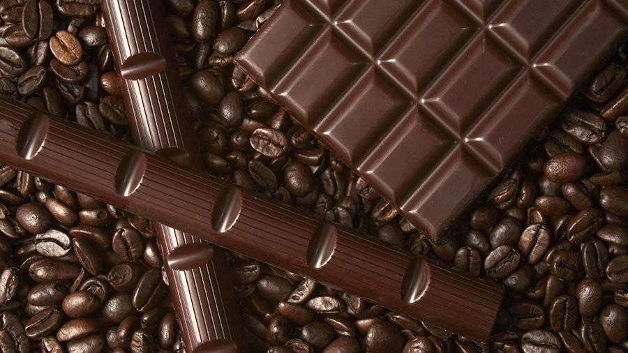Российские производители шоколада нацелились на позиции лидеров мирового рынка