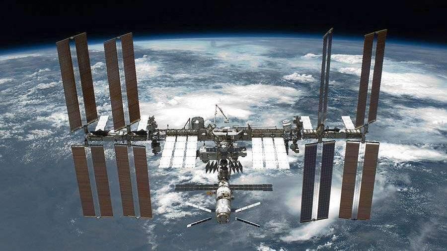 Американцы доставят коноплю на МКС в 2020 году