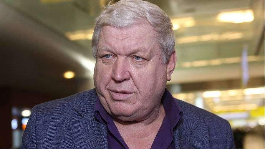 Тренер Трефилов предложил иностранцам не бороться с Россией в окопах