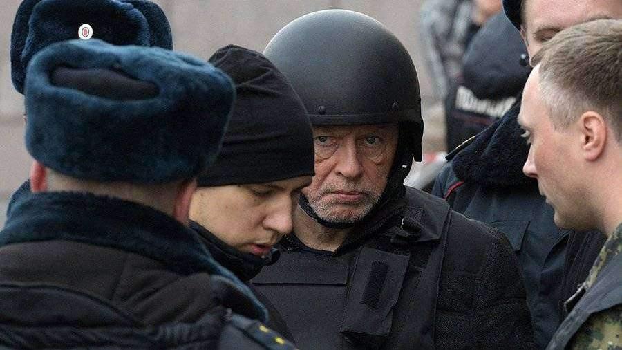 Историк Соколов рассказал подробности отношений с убитой аспиранткой