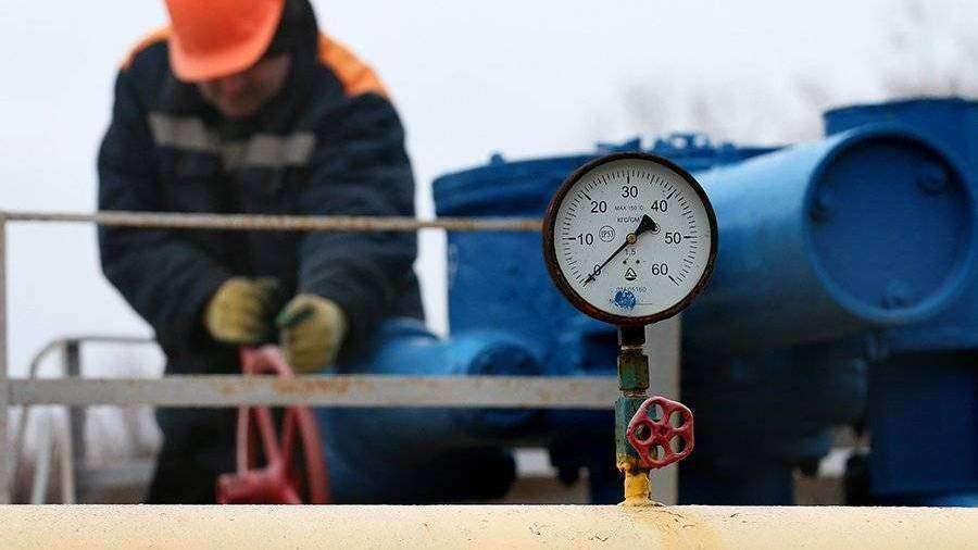 «Газпром» назвал условия для транзита газа через Украину с 2020 года