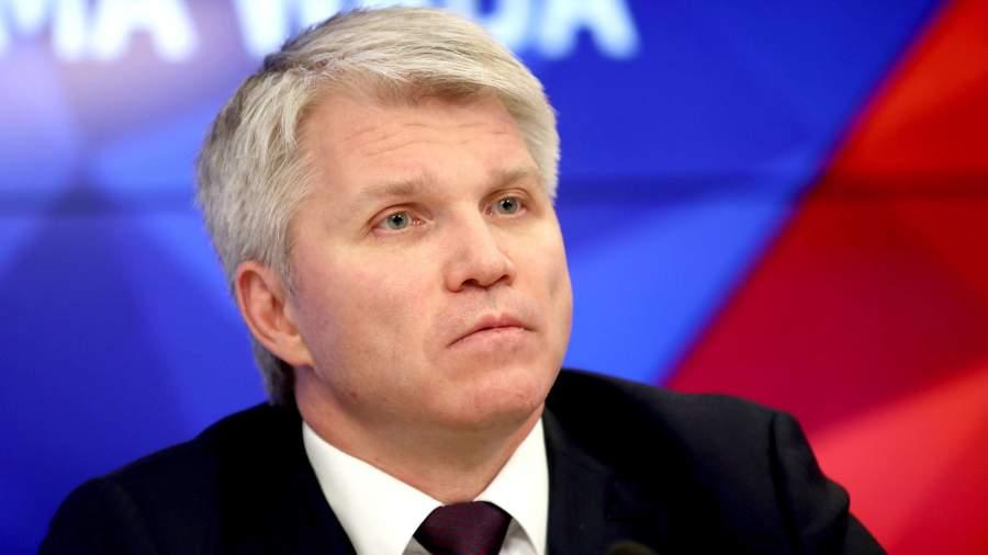 Министр спорта России посоветовал не сравнивать ситуацию с ВФЛА и ОИ-2018
