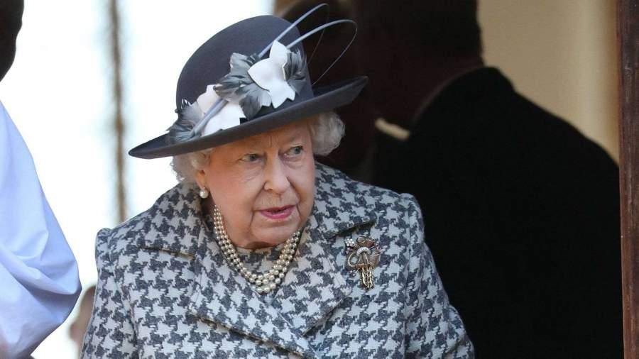 Королева Елизавета II подписала билль о Brexit
