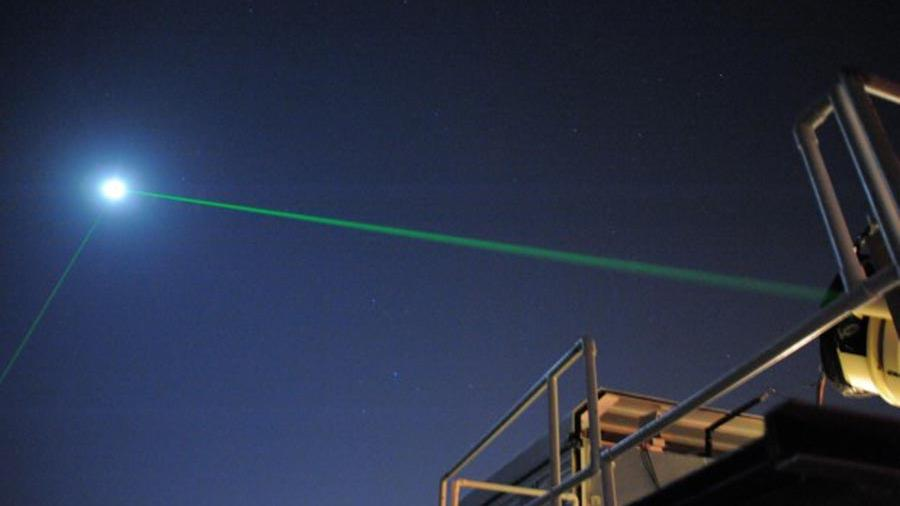 Лунный лазерный дальномер заработает в России в 2024 году