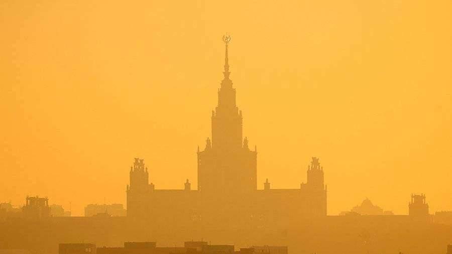 В МГУ назвали условие возвращения холодной зимы в Россию