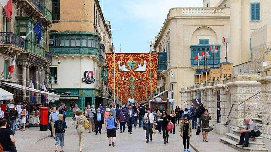 Среди новых граждан Мальты нашлись тезки российских бизнесменов