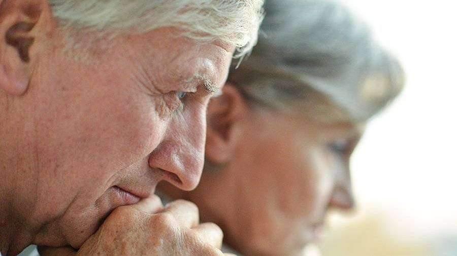 Ученые назвали четыре типа старения организма