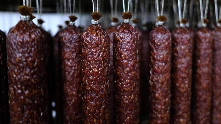 Роскачество проверило колбасу «Брауншвейгская»