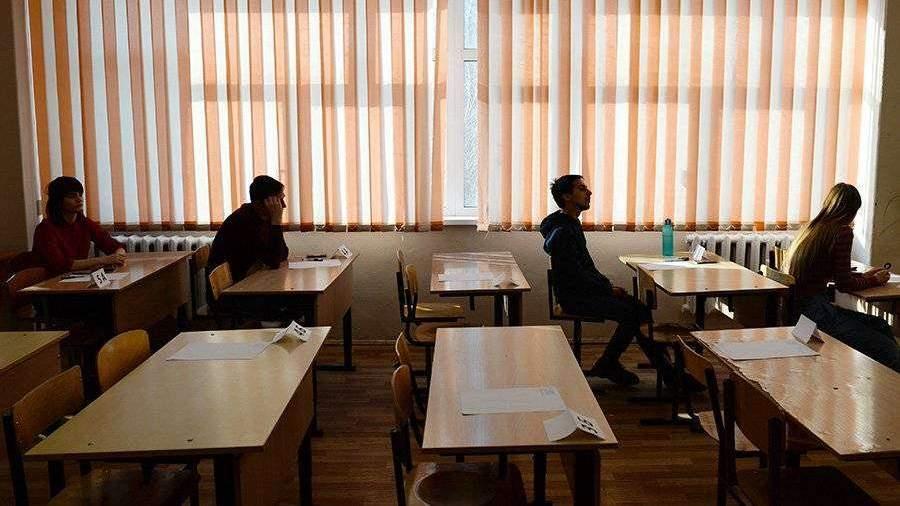 В России разработали «умный» стул для исправления осанки у школьников