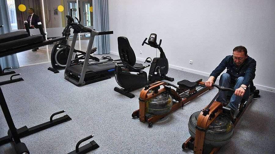 Ученые нашли способ поддерживать тонус мышц без тренировок