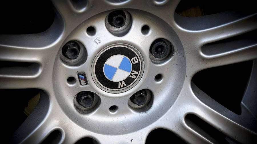 BMW отказалась от строительства своего завода в России