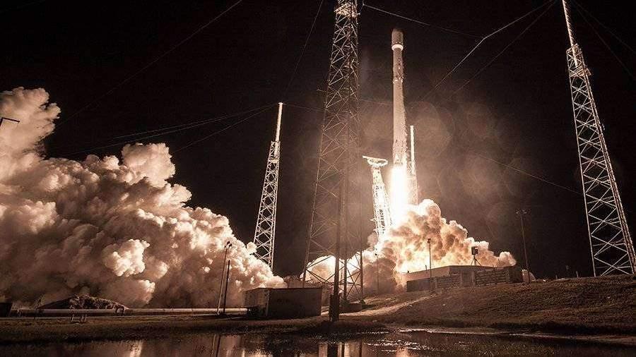 Россия поставит США шесть двигателей РД-180 для ракет Atlas-5