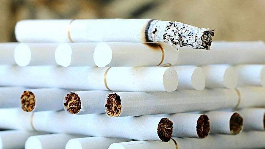 Ученые установили связь между курением и психическими расстройствами