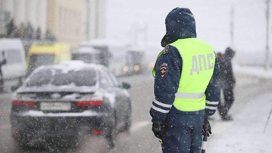 Количество штрафов ГИБДД за год выросло на 14 млн рублей