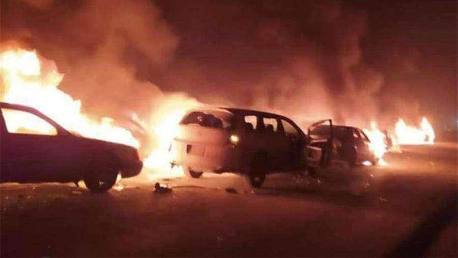 В Казахстане возбуждено около 90 уголовных дел после беспорядков