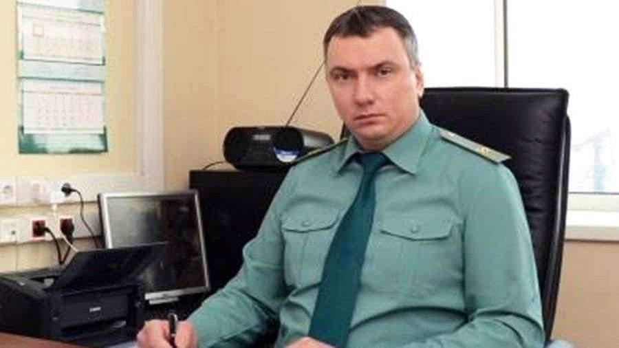 Экс-глава поста таможни морского порта Владивосток объявлен в розыск