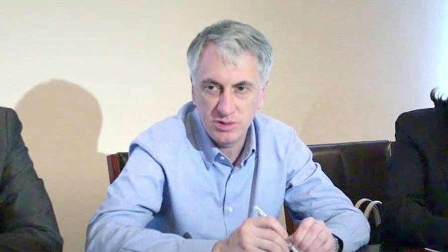 Экс-главу Сбербанка Абхазии задержали в Москве