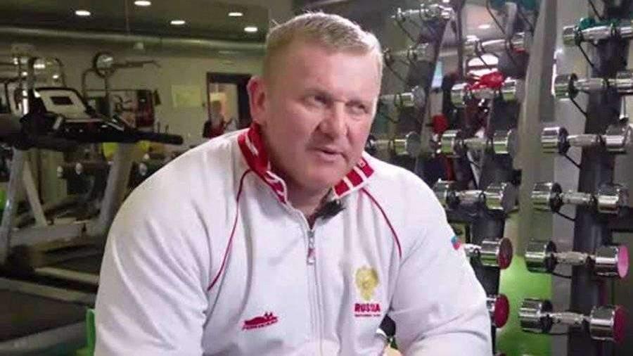 Боец MMA Кузнецов рассказал об ожиданиях от поединка с Новоселовым