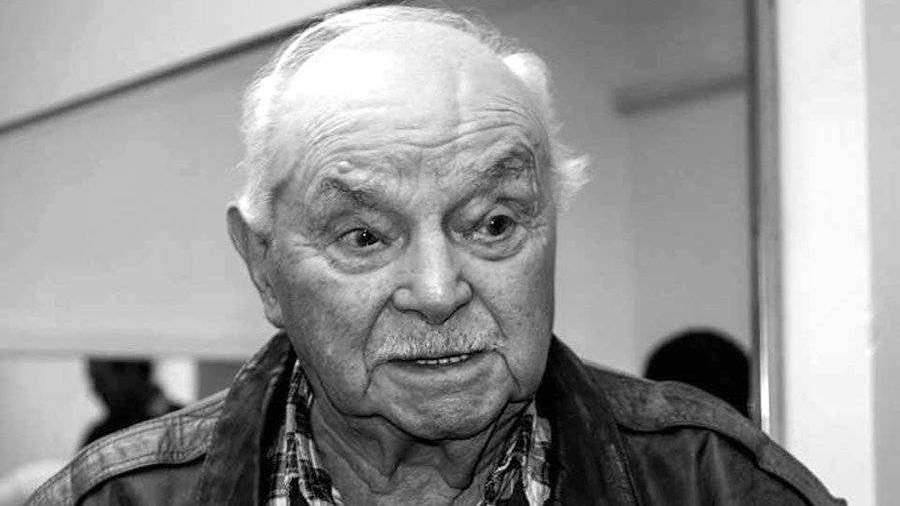 Умер актер Борис Лескин