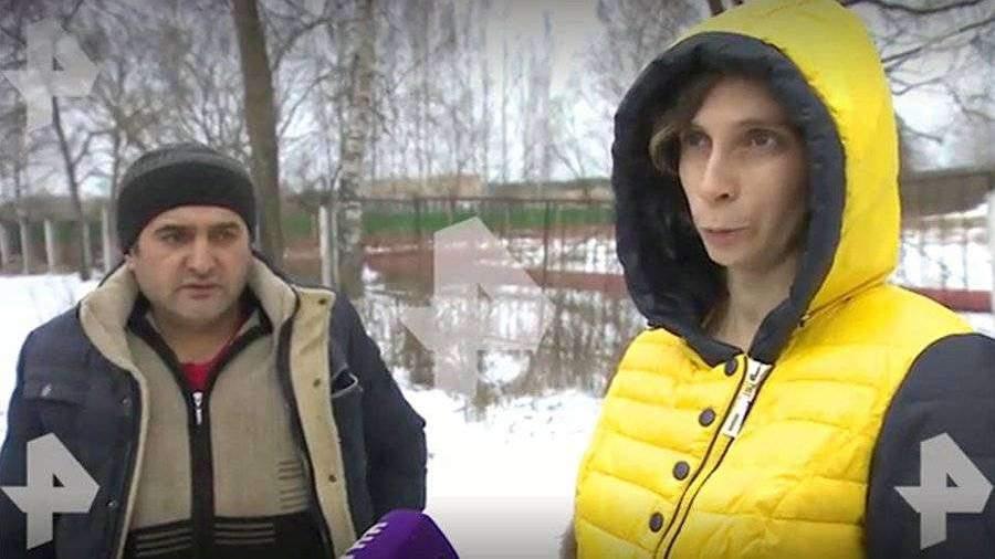 Отцу 11 детей одобрили бессрочный вид на жительство в России
