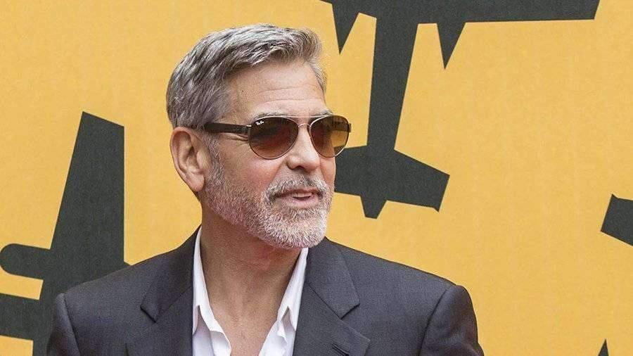СМИ узнали о намерении Джорджа Клуни купить «Малагу»