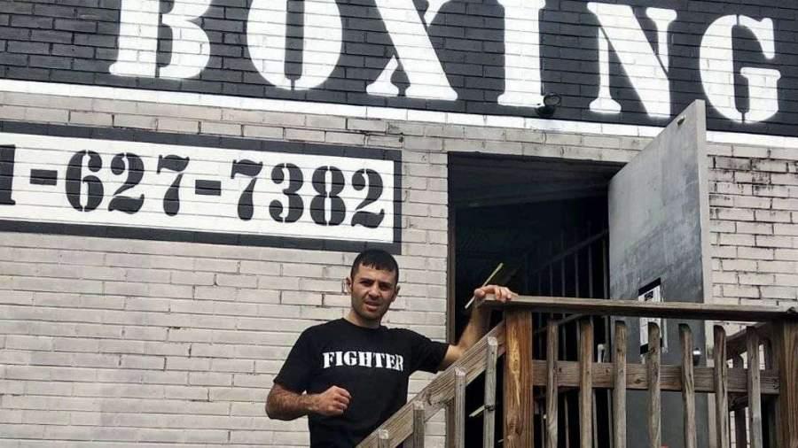 Боксер Ананян рассказал о подготовке к бою с Матиасом в Лас-Вегасе
