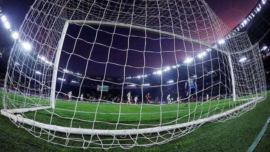 Шесть матчей 26-го тура серии А пройдут в Италии без зрителей из-за коронавируса