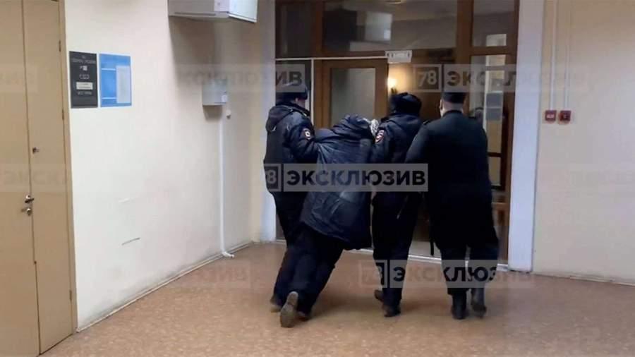 Создательницу эзотерического ордена арестовали в Санкт-Петербурге