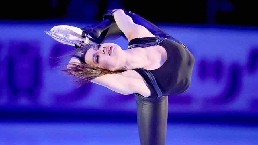Загитова рассказала о сомнениях в продолжении карьеры