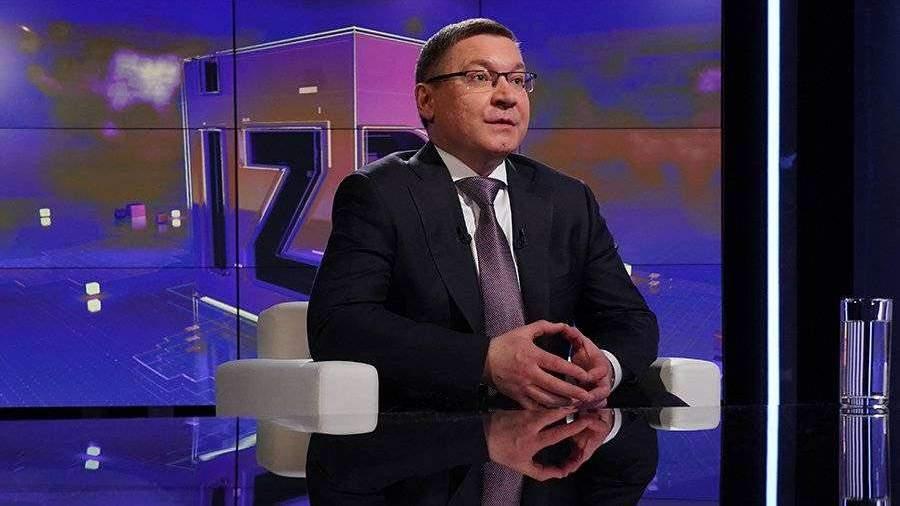 Министр ЖКХ рассказал о самом популярном применении маткапитала