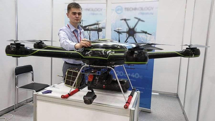В России начали разработку аналога ОСАГО для владельцев дронов