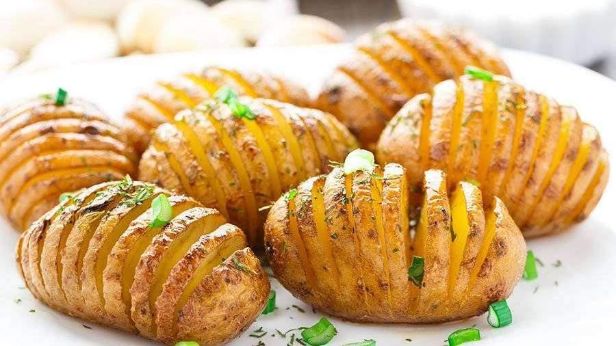 Ученые рассказали о пользе «вредного» картофеля