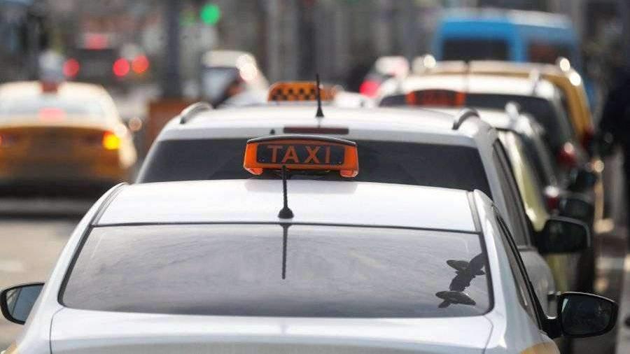 Мошенники начали использовать такси для вывода денег с банковских карт
