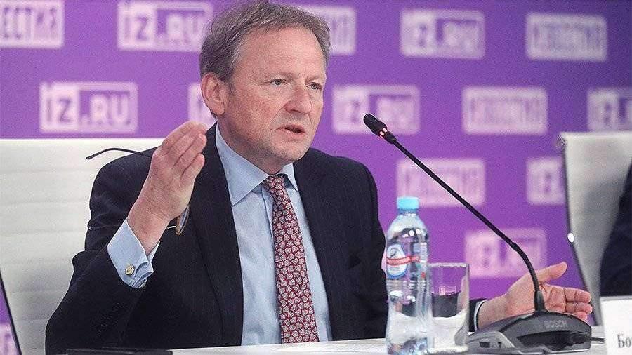 Борис Титов предложил ввести суд присяжных по делам о мошенничестве