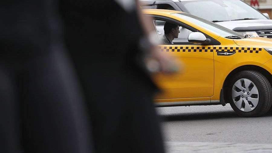 Эксперт назвала причины участившихся перепалок пассажиров с таксистами